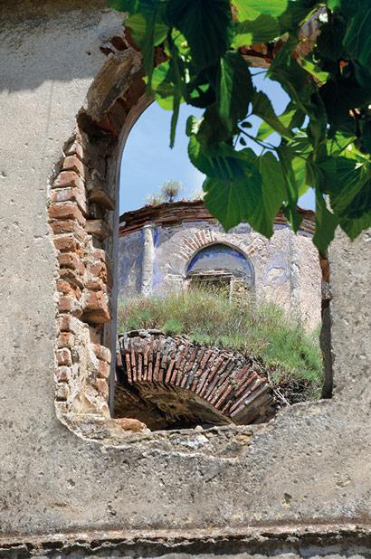 Photo of Antik masal diyarı: Tirilye