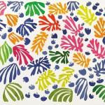 Henri Matisse - Cutout