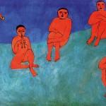 Henri Matisse - Music