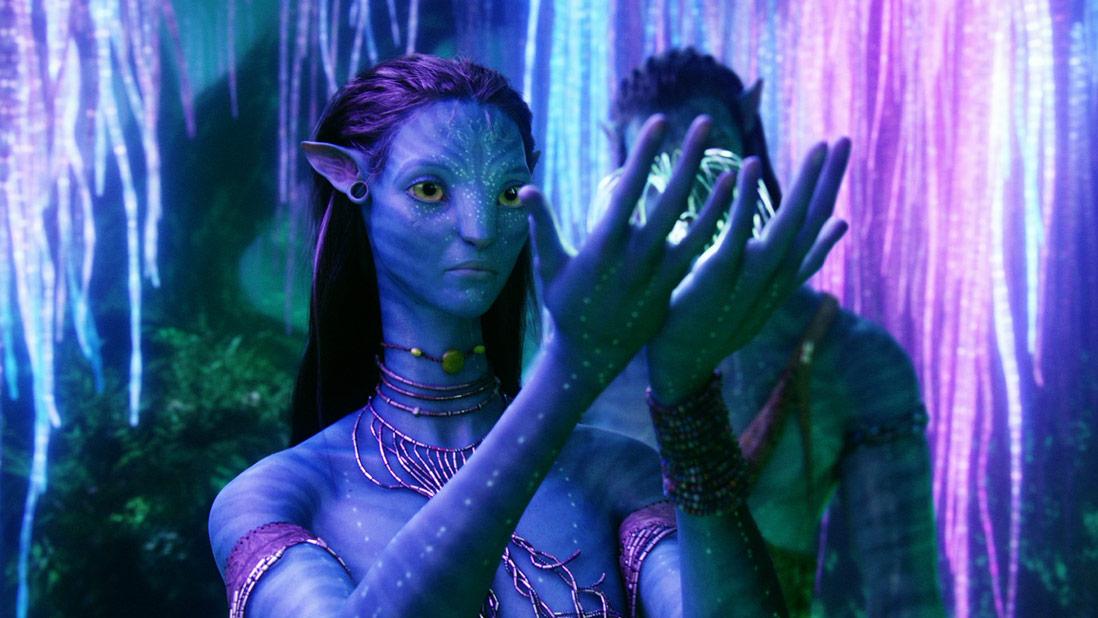 Avatar, yaşam ağacı.