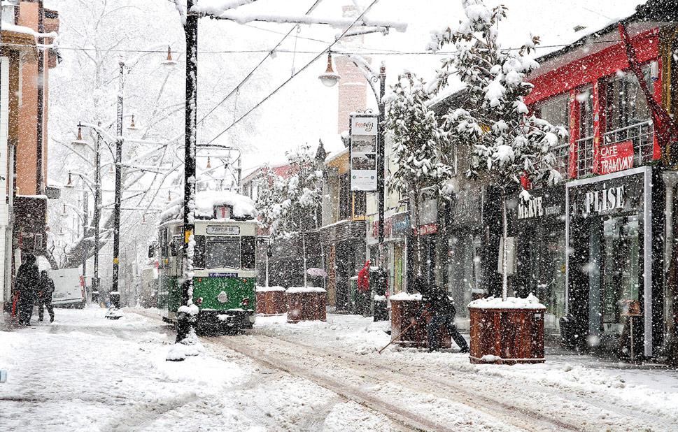 Cumhuriyet Caddesi, Yakup Altan, Ocak 2010