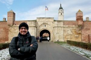 Belgrad, Özgür Çakır