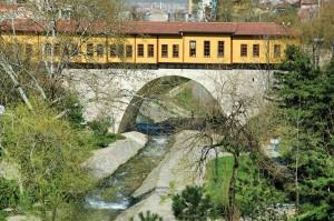 Tarihi Irgandı Köprüsü, Engin Çakır