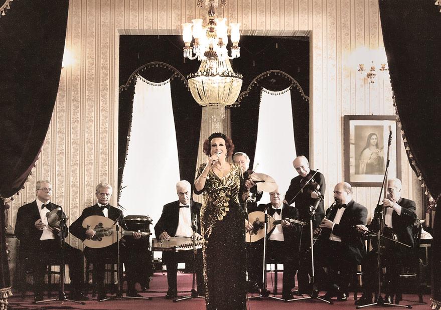 2003, Büyük Londra Oteli