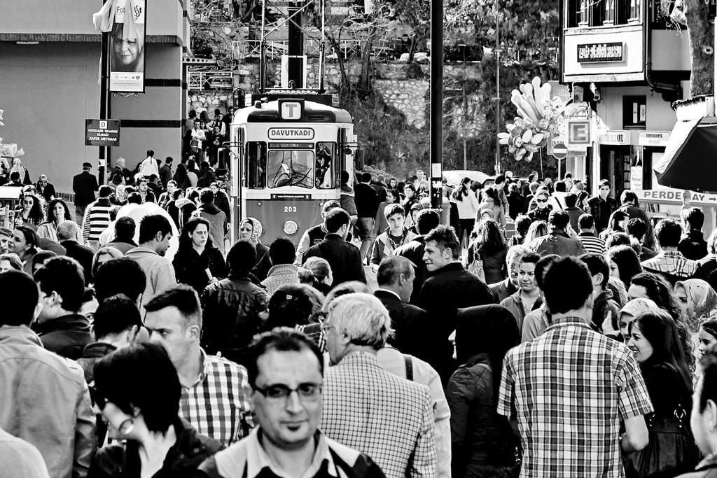 Selin Şanlan - Cumhuriyet Caddesi