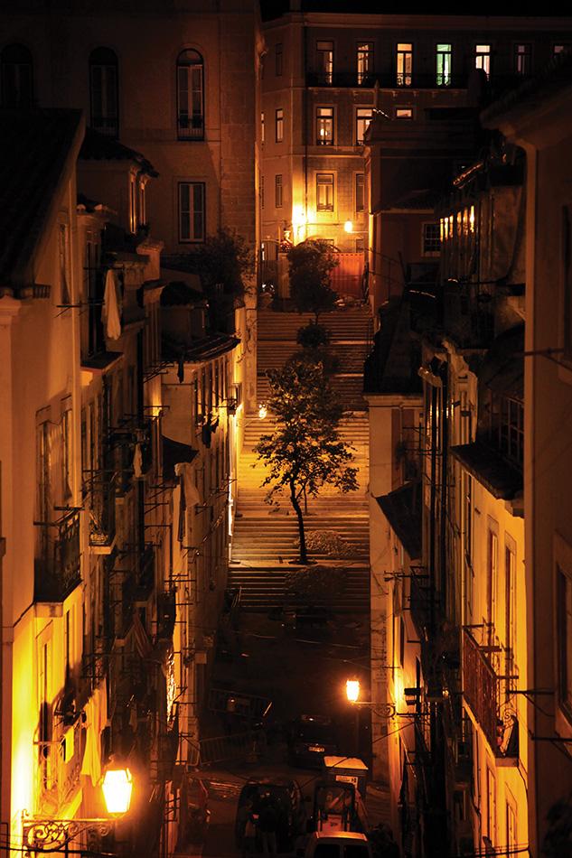 Lizbon - Özgür Çakır