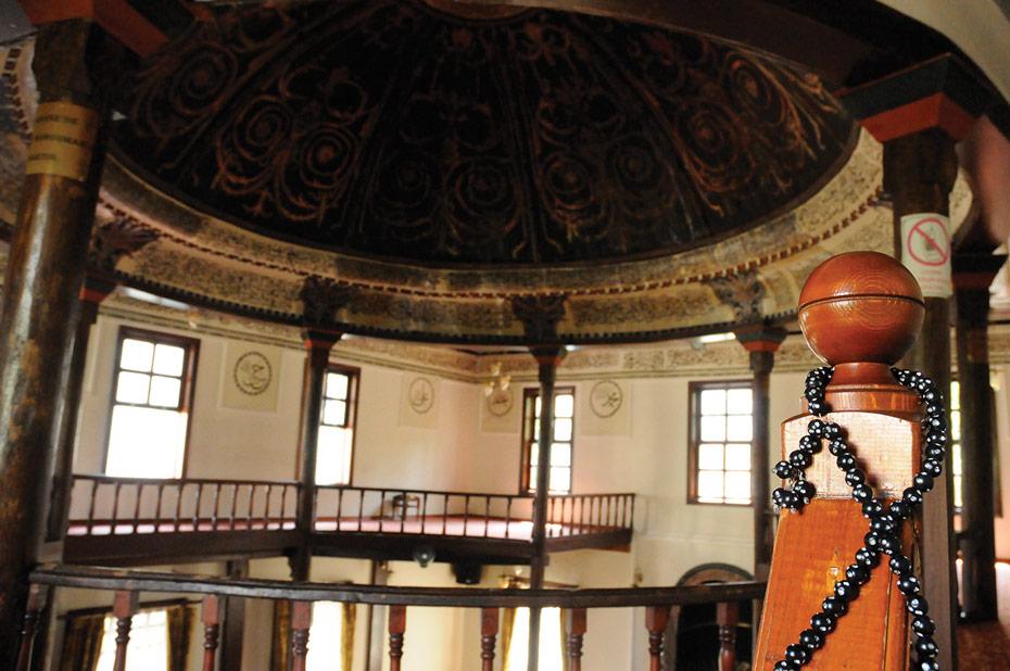 Karabas-i Veli Kültür Merkezi - Engin Çakır