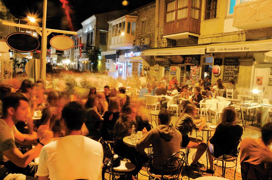 Alaçatı - İzmir