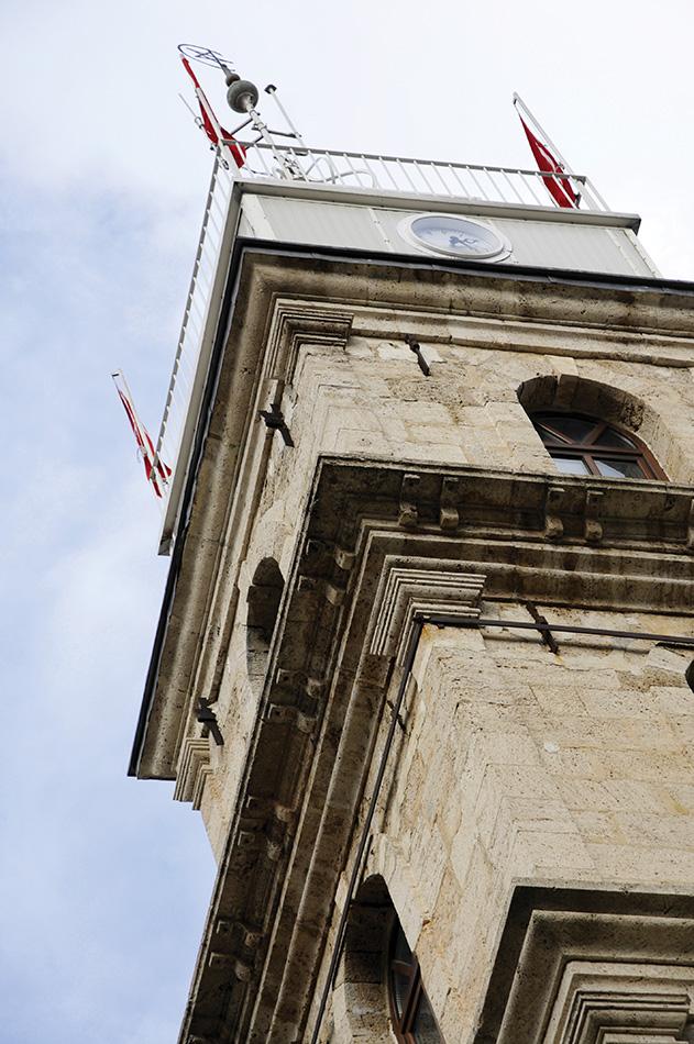 Tophane Saat Kulesi - Engin Çakır