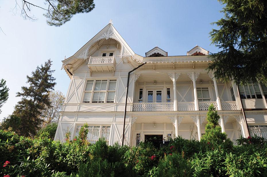 Atatürk Köşkü Müzesi- Engin Çakır