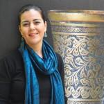 Dilek Yıldız Karakaş - Bursa Kent Müzesi Sanat Tarihçisi