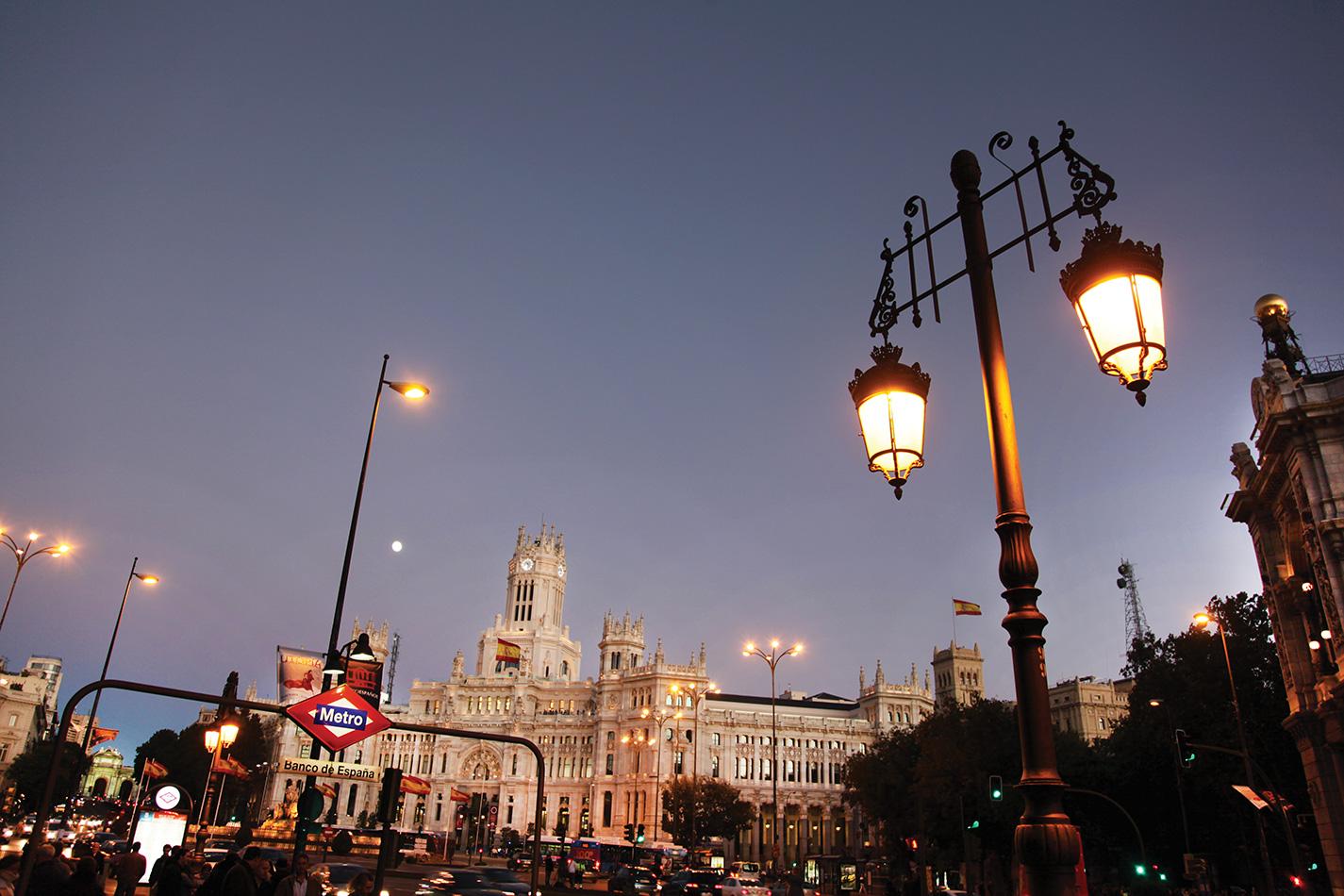 Madrid - Özgür Çakır
