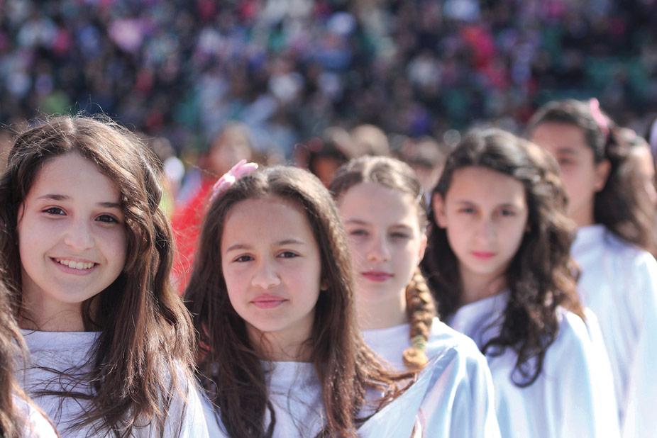 23 Nisan Çocuk Bayramı, Aykut Güngör