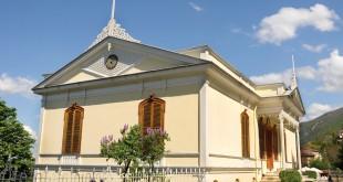 Hünkar Köşkü Müzesi