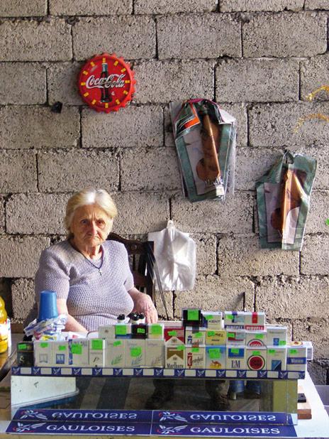 Batum - Özgür Çakır
