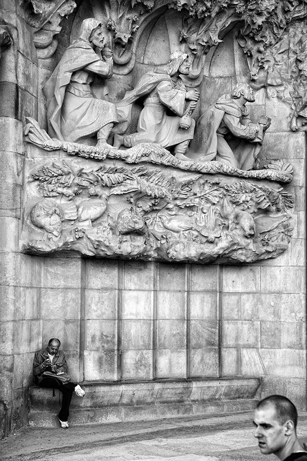 Barselona - Özgür Çakır