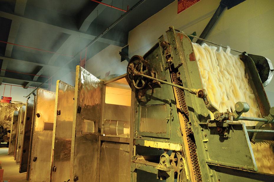 Merinos Tekstil ve Sanayi Müzesi