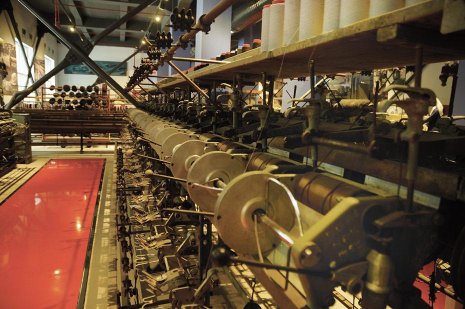 Türkiyede açılan ilk tekstil sanayi müzesi hangisi ...