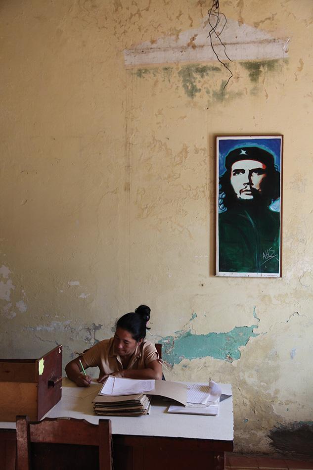 Küba - Özgür Çakır