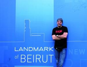 Beyrut - Özgür Çakır
