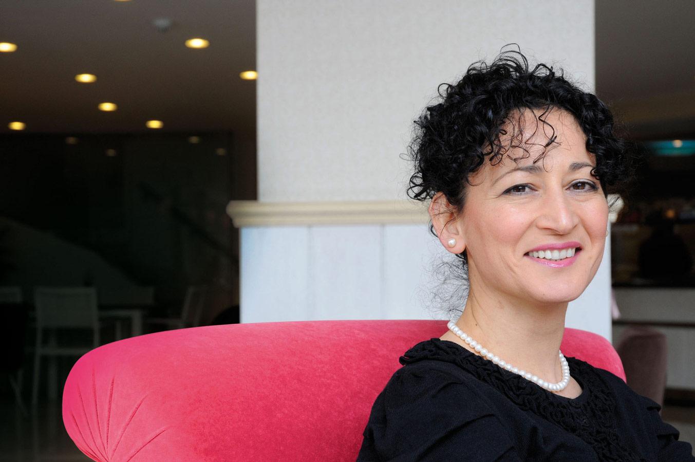 Fizik Tedavi ve Rehabilitasyon Uzmanı Dr. Ferda Erkişi