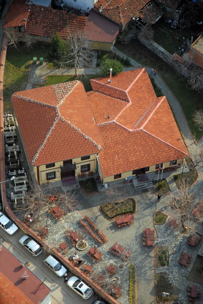 Karabaş-i Veli Kültür Merkezi - Demet Argun Güngör