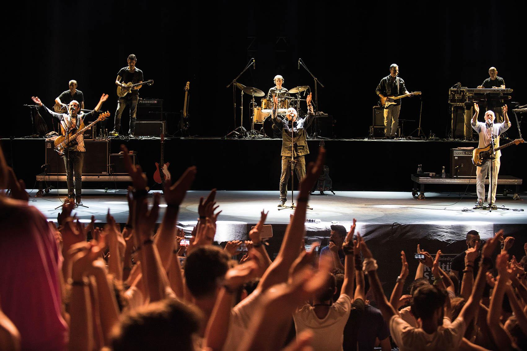 MFÖ Bursa konseri