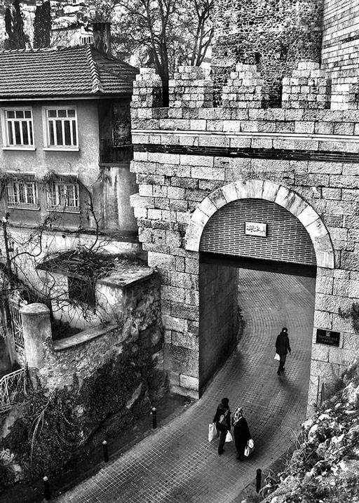 Eskiden buralar…/Bursa mahalleleri/Bursa semtleri
