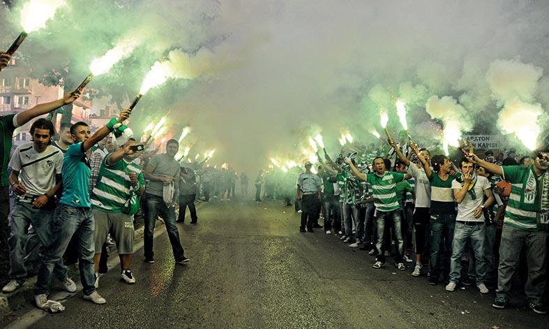 Emre Koşak, 23.08.2012