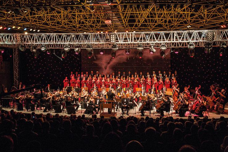 52. Bursa Festivali -Senfoni