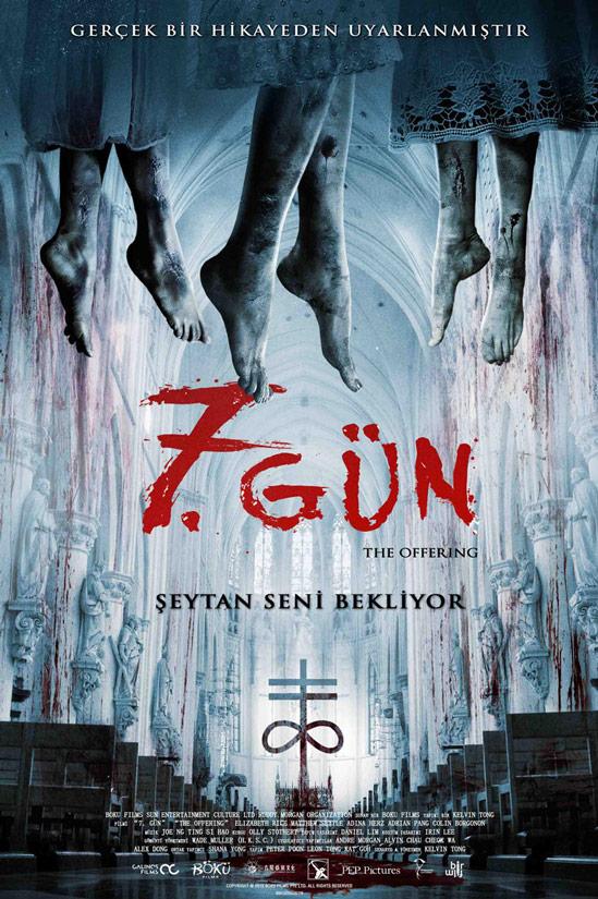 7. Gün (The Offering)