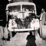 Santral Garaj - Eski otobüs firmaları