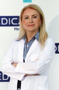 Medicabil Op. Dr. Zühal Öder Saylık Kadın Hastalıkları ve Doğum Uzmanı
