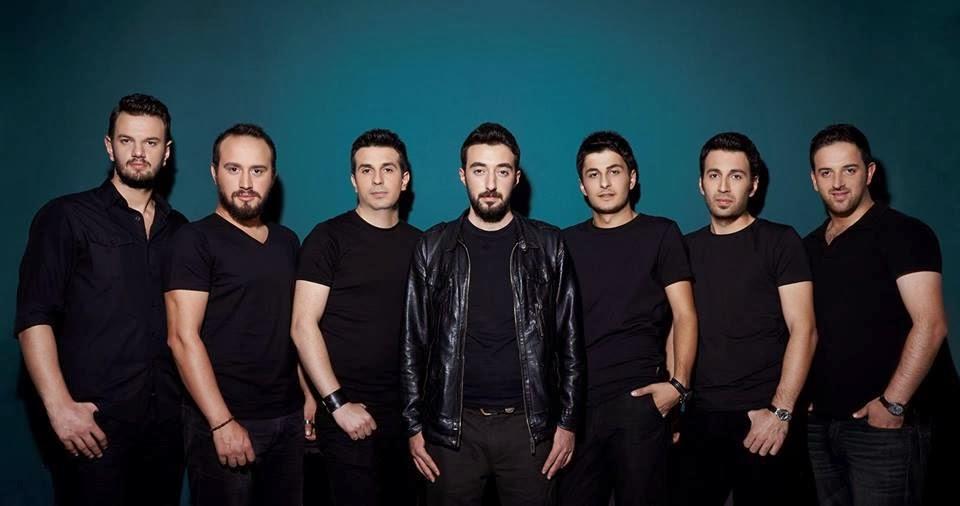 Koliva Bursa konseri