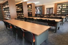 Üçevler Kütüphanesi