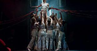 "Ankara Devlet Opera ve Balesi ""Frida"""
