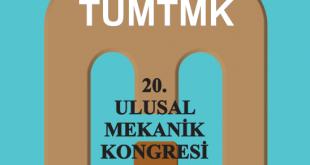 Mekanikteki son gelişmeler Bursa Uludağ Üniversitesi'nde tartışılacak