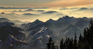 Sıra, dağlarda…