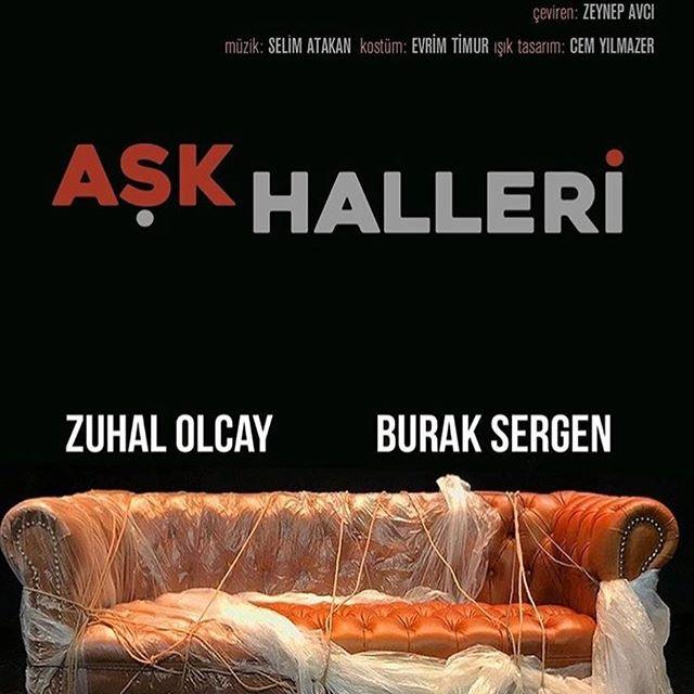Aşk Halleri-Bursa