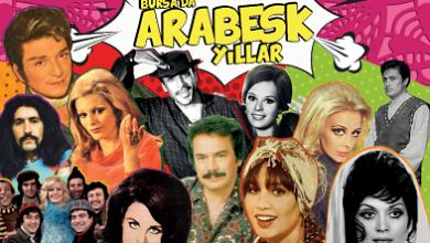 Photo of Bursa'da Arabesk Yıllar sergisi