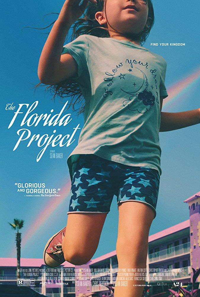 The Florida Project-Bursa