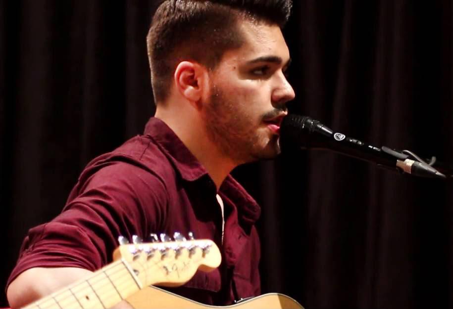 Emir Can İğrek Bursa konseri