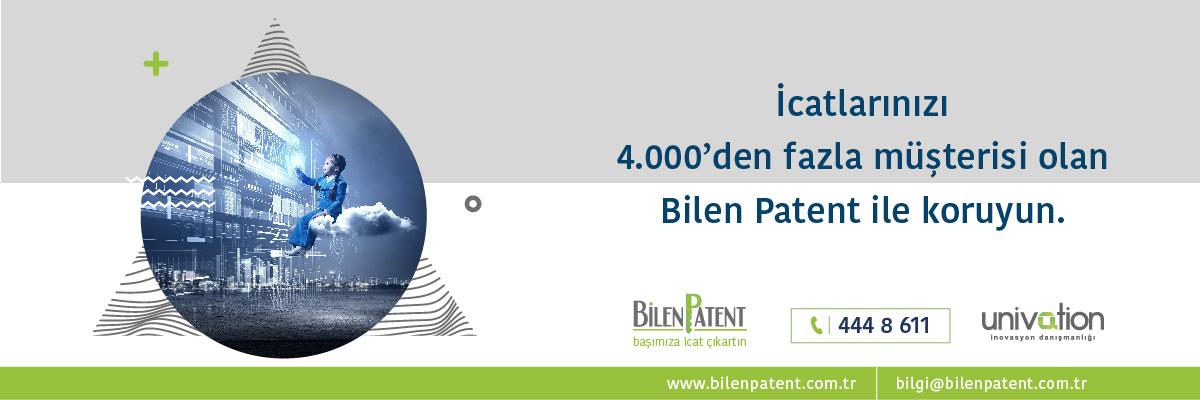 Bilen Patent
