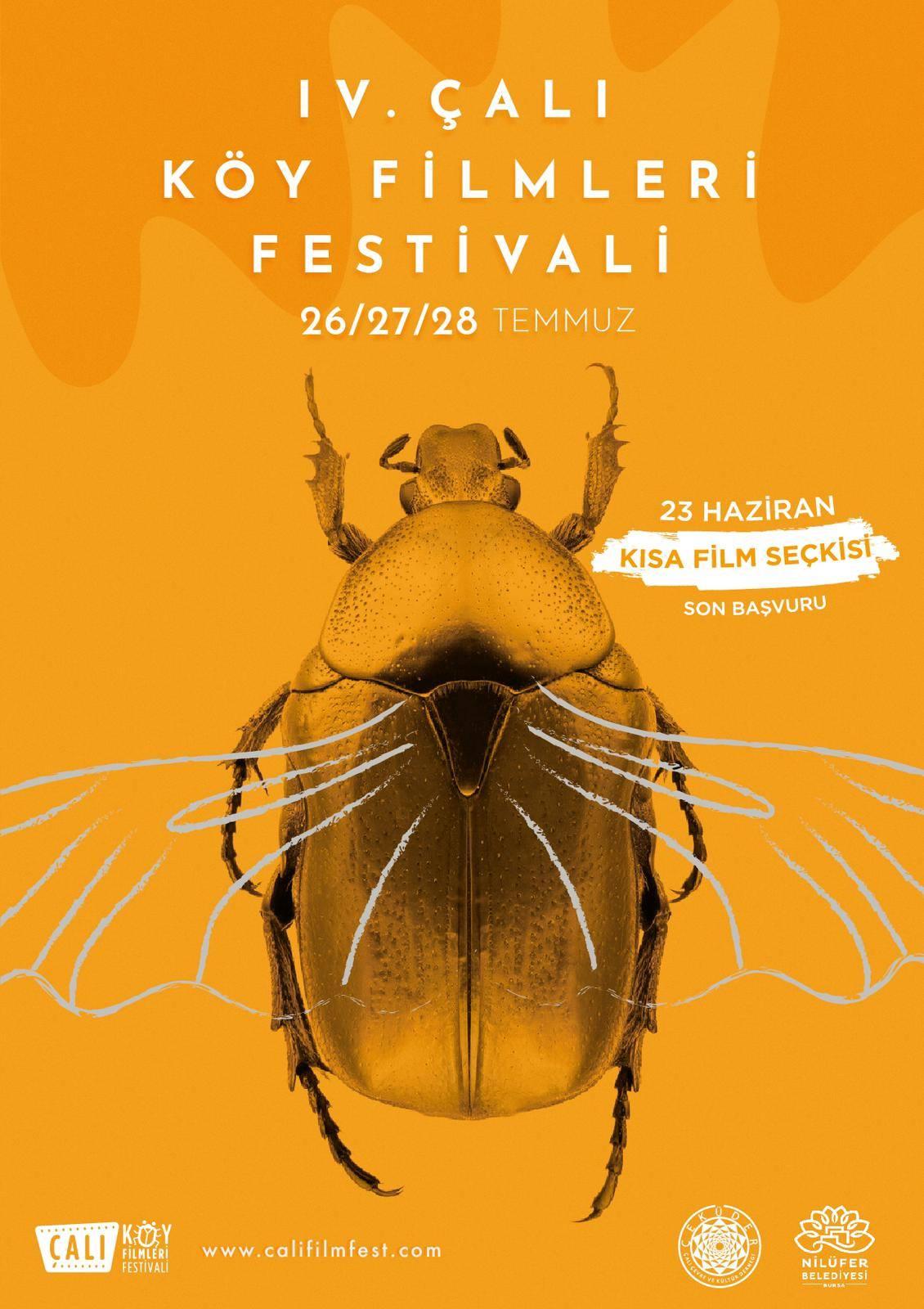 4.Çalı Köy Filmleri Festivali