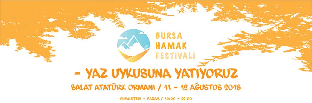 Bursa Hamak Festivali 2018
