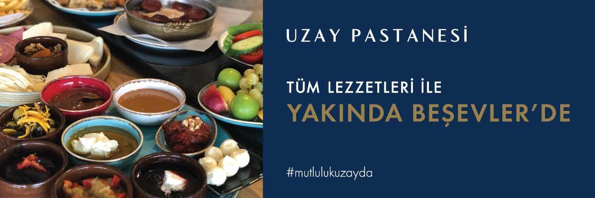 Uzay Pastane & Restoran