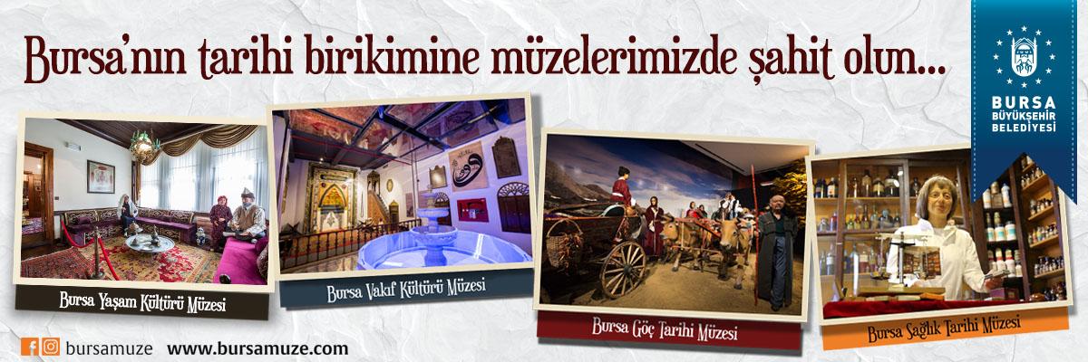 Bursa Müze