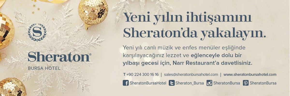 Sheraton Bursa Hotel