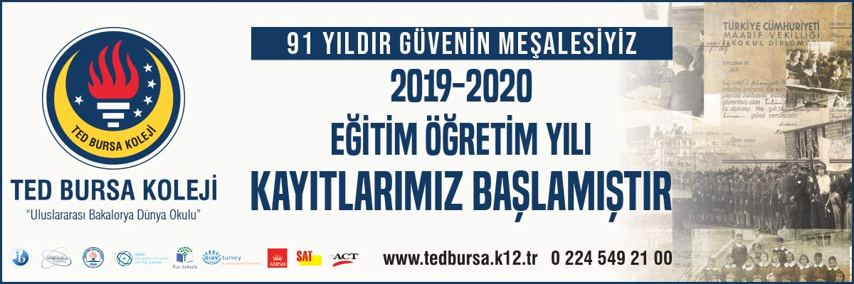 Ted Bursa Koleji