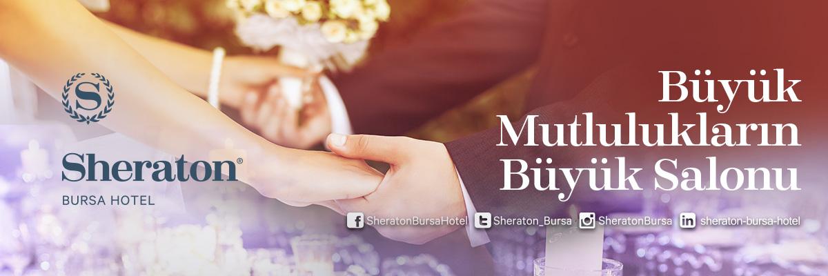 Sheraton Bursa
